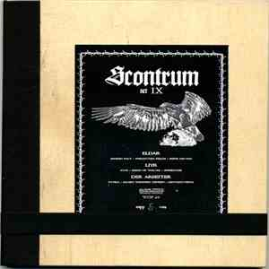 Eldar / Liyr / Der Arbeiter - Scontrum Act IX mp3 album
