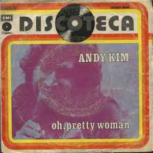 Andy Kim - Oh Pretty Woman mp3 album