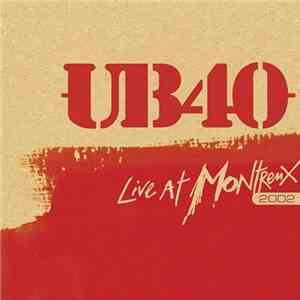 UB40 - Live At Montreux 2002 mp3 album
