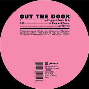 WhoMadeWho - Out The Door (In Flagranti Remix) mp3 album