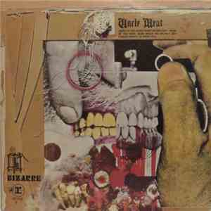 The Mothers Of Invention - Uncle Meat mp3 album