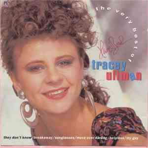 Tracey Ullman - The Very Best Of Tracey Ullman mp3 album