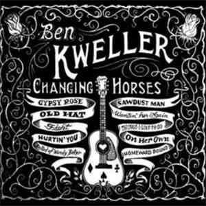 Ben Kweller - Changing Horses mp3 album