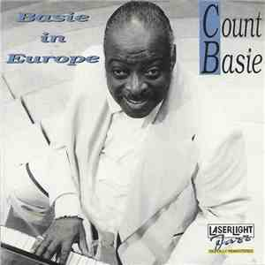 Count Basie - Basie In Europe mp3 album