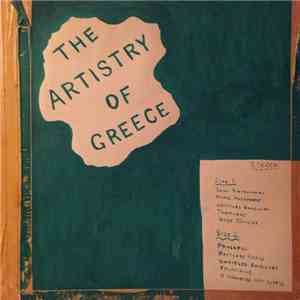 Orchestra Kostakis-Lakis - The Artistry Of Greece mp3 album