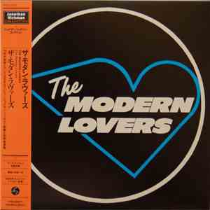 The Modern Lovers - The Modern Lovers mp3 album