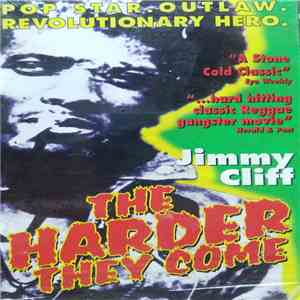 Jimmy Cliff - The Harder They Come mp3 album