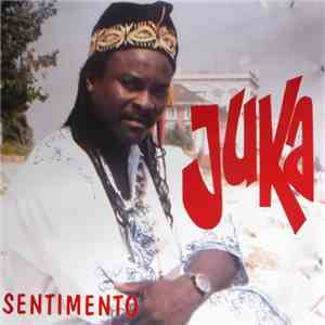 Juka  - Sentimento mp3 album