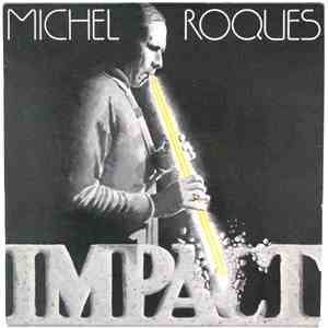 Michel Roques - Impact mp3 album