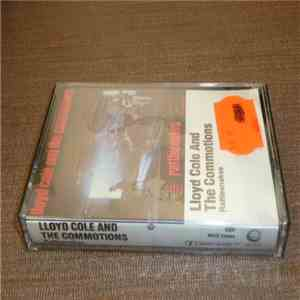 Lloyd Cole & The Commotions - Rattlesnakes mp3 album