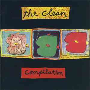 The Clean - Compilation mp3 album