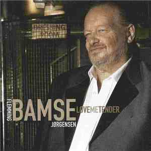 Flemming Bamse Jørgensen - Love Me Tender mp3 album