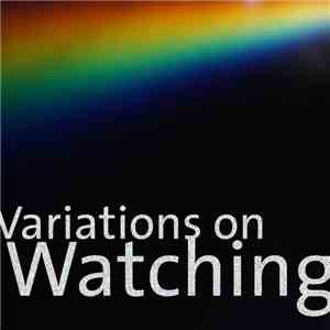 Eli T. Drumm - Variations on Watching mp3 album
