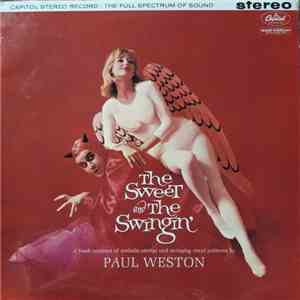 Paul Weston  - The Sweet And The Swingin' mp3 album