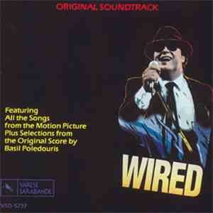 Various, Basil Poledouris - Wired mp3 album