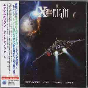 Xorigin - State Of The Art mp3 album