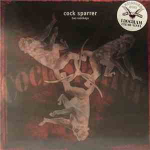 Cock Sparrer - Two Monkeys mp3 album