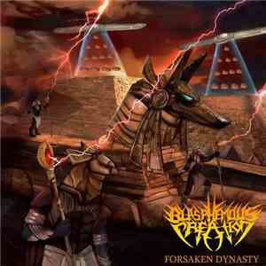 Blasphemous Creation - Forsaken Dynasty mp3 album