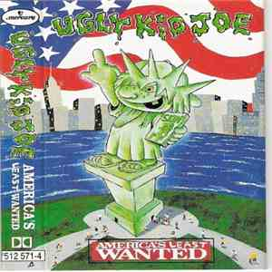 Ugly Kid Joe - America's Least Wanted mp3 album