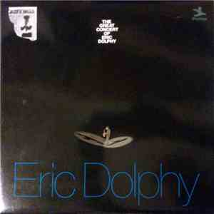 Eric Dolphy - The Great Concert mp3 album