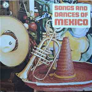 Marcelino Ortega's Perla De Occidente Mariachi - Songs And Dances Of Mexico mp3 album