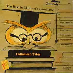 The Best In Children's Literature... - Halloween Tales mp3 album