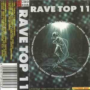 Various - Rave Top 11
