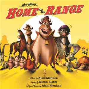Alan Menken, Glenn Slater  - Home On The Range mp3 album