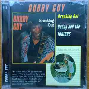 Buddy Guy - Breaking Out / Buddy And The Juniors mp3 album
