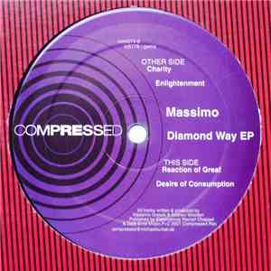 Massimo - Diamond Way EP mp3 album